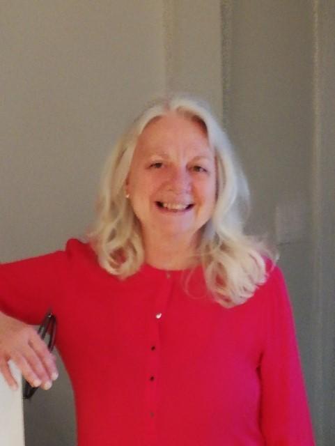 Marcia Barker, BA, RMT A