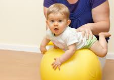 Pediatric Physiotherapy